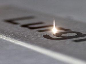 Markiravimas, metalo žymėjimas, ženklinimas lazeriu, gravada,graviravimas (ff32)